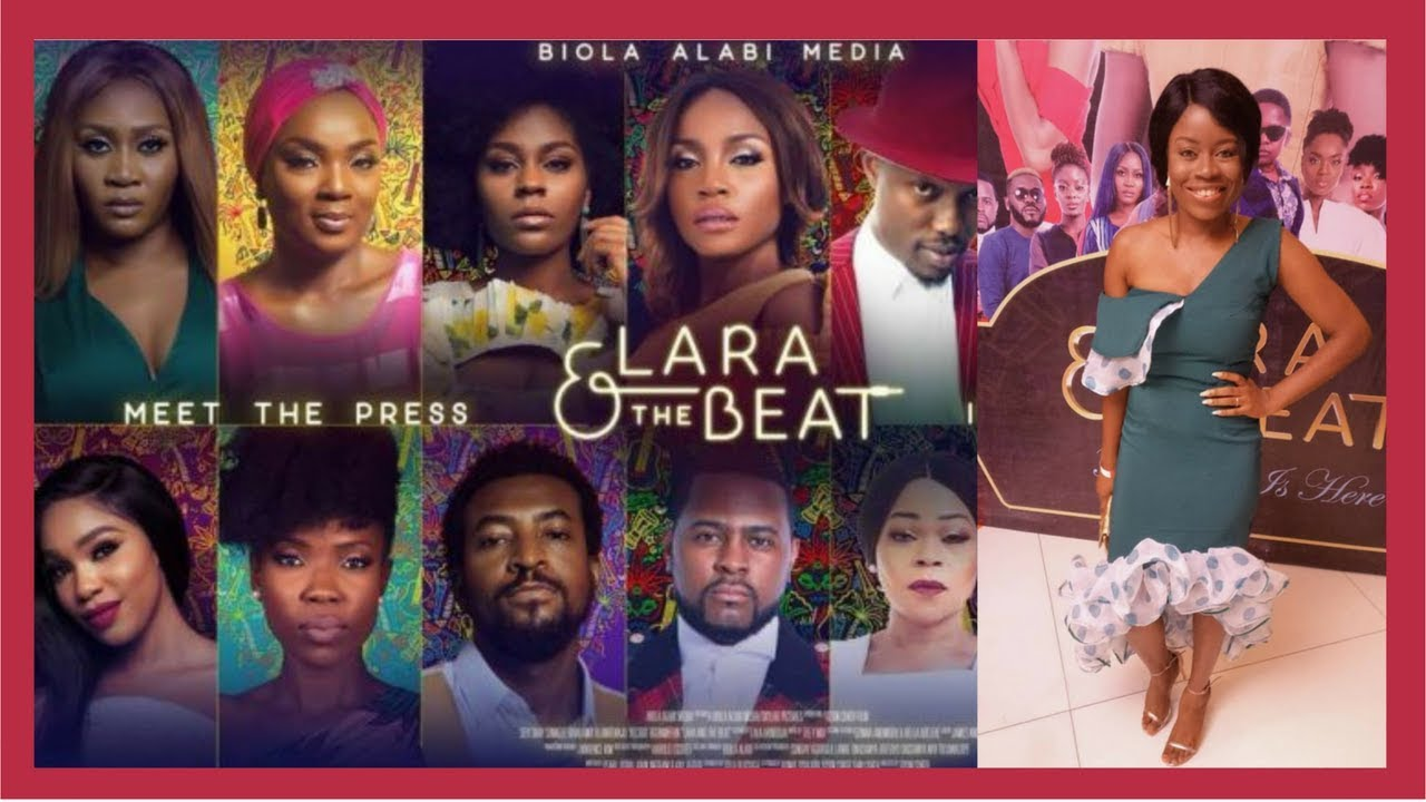 Download LARA AND THE BEAT   MOVIE PREMIERE   RED CARPET VLOG