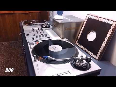 COMPILADO MUSICA de los 80s  con VINILOS by Juan Carlos Mattera