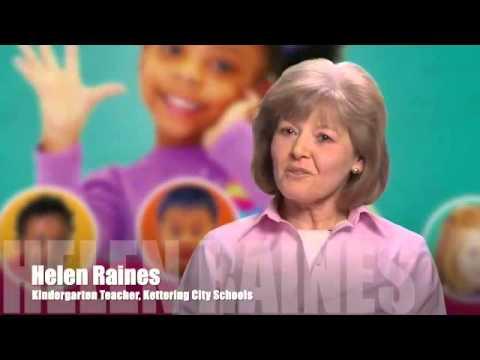 Flora's Video: Send Your Children To Preschool.