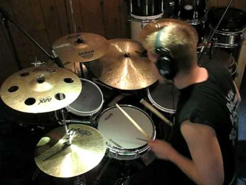 evans hybrid snare drum head review luke snyder drums youtube. Black Bedroom Furniture Sets. Home Design Ideas