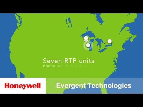 Envergent Technologies Overview | Oil & Gas | Honeywell