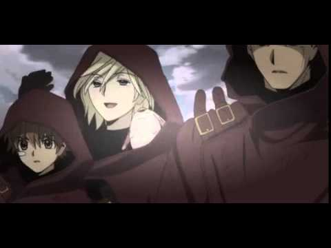 Tsubasa reservoir chronicles opening 1 YouTube from YouTube · Duration:  1 minutes 52 seconds
