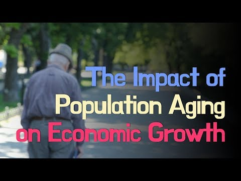 Population Aging And Economic Growth: Impact And Policy Implications