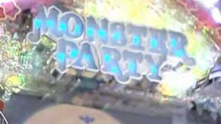 CRモンスターパーティー~プ…