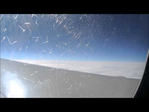 airberlin Airbus A330-200 - D-ABXA | Düsseldorf intl Airport - Curaçao Hato Airport - full flight