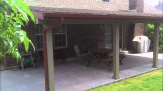 Patio Covers By Veazey Construction