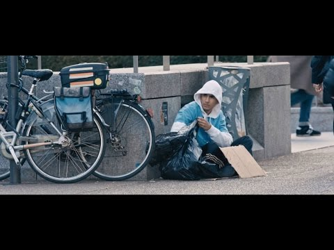 Souf - Sans-Abris (Clip Officiel)