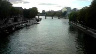 Pont Neuf and Seine River - Paris Thumbnail