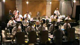 Orquestra bohemia mambo number five