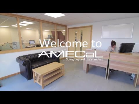 AMECaL Introduction
