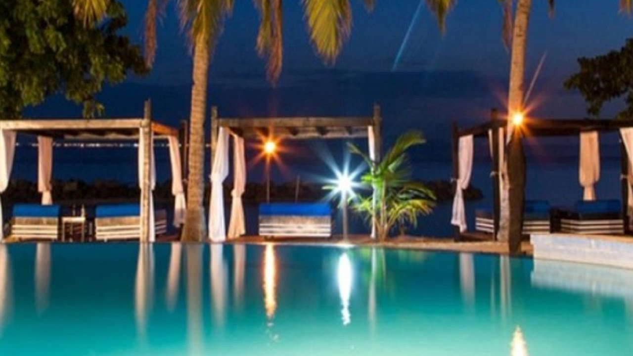 Anchorage Beach Resort Fiji Live Stream