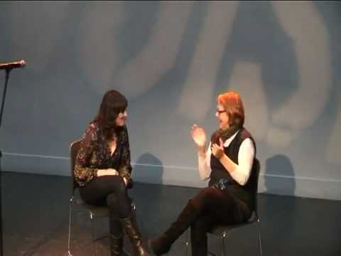 NOISE Flicks 2012 Q and A with Foley Artist Caoimhe Doyle