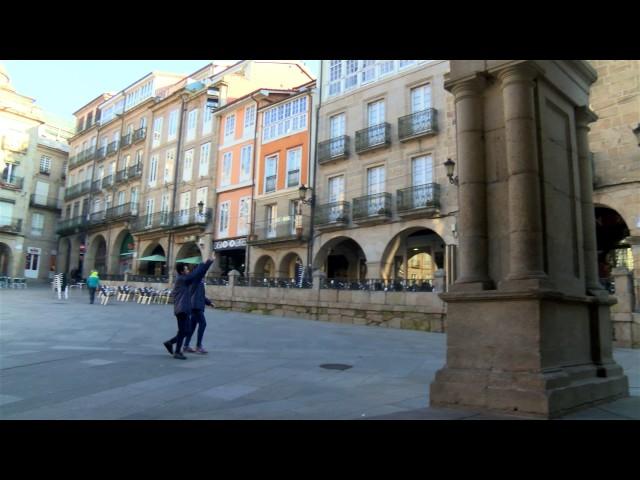 Ourense a un Paso