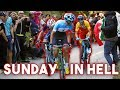 2018 Road World Championships Elite Men Road Race Recap | Sunday In Hell