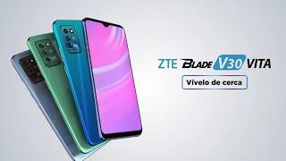 ZTE Blade V30 Vita Official Video & Firstlook !!