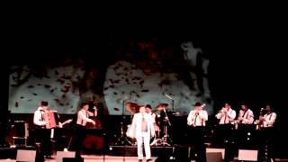 Теа-джаз Ефима Александрова. (отрывки из концертов) 2