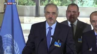 دمشق تصف مخططات تقسيم سوريا بالفاشلة