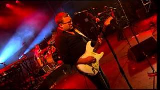 Shu-Bi-Dua -  Den røde tråd (Live)