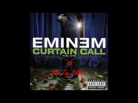 My top 15 eminem songs from the album