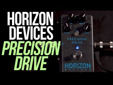 Horizon Devices - Precision Drive - Created by Misha Mansoor of Periphery!