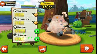 Angry birds go mod 1.8.7 apk with obb (unlimited coins & gems)