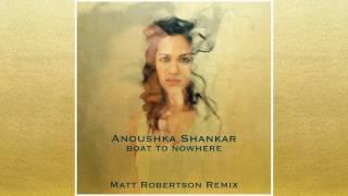 Anoushka Shankar - Boat To Nowhere Remix [by ziruh]