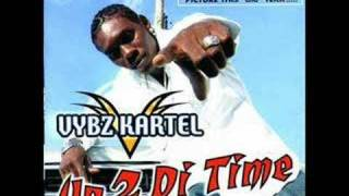 High Altitude-Vybz Kartel Ft.Bounty Killa,Baby G,Don Corleon