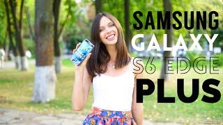 Samsung Galaxy S6 Edge+ — обзор смартфона