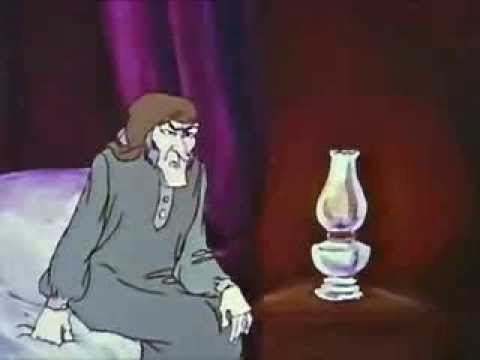 A Christmas Carol (1969 - Animated)