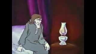 A Christmas Carol (1969 - Animated)