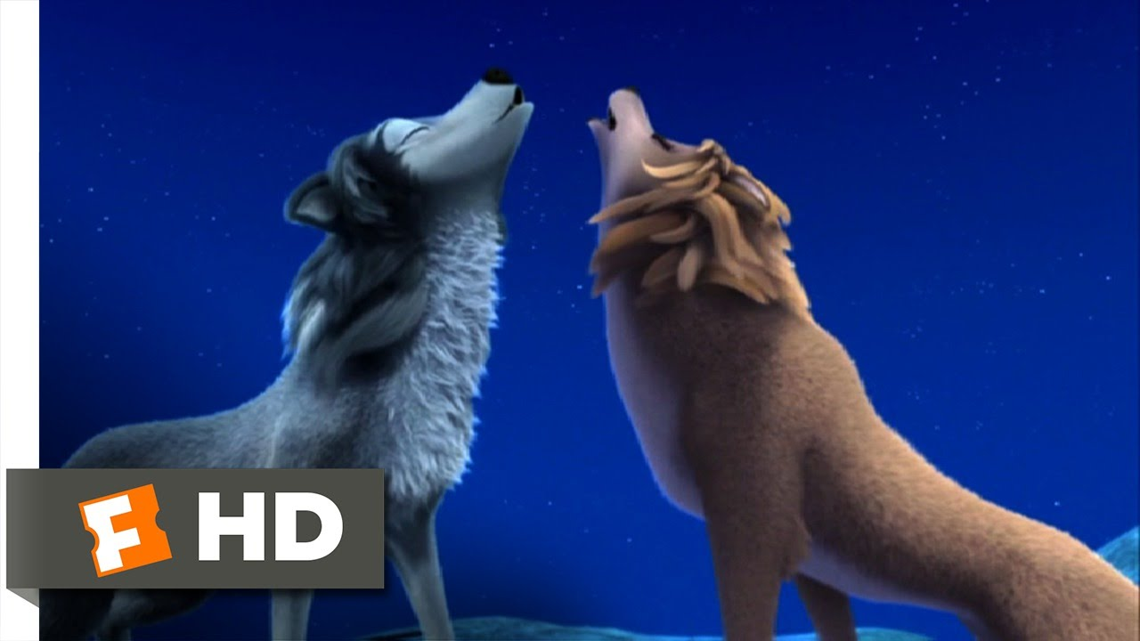 alpha and omega 1212 movie clip a wolf wedding 2010