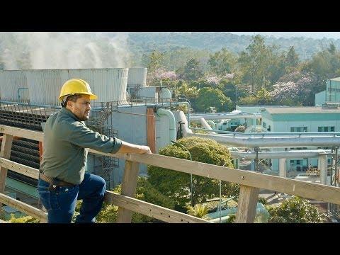 Geothermal El Salvador