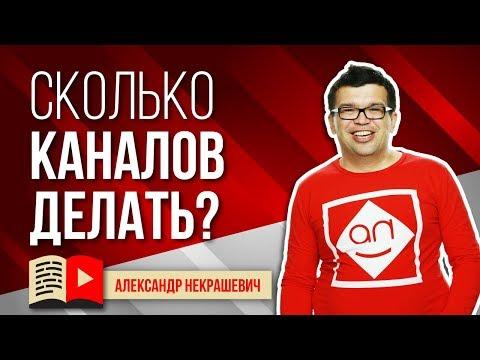 Два канала на YouTube на разных языках. Как сменить или изменить страну на YouTube / ютубе