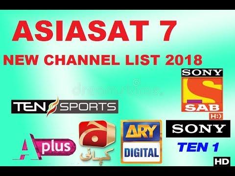 🌱 Asiasat 7 star utsav biss key 2019 | Lemar TV New Biss Key