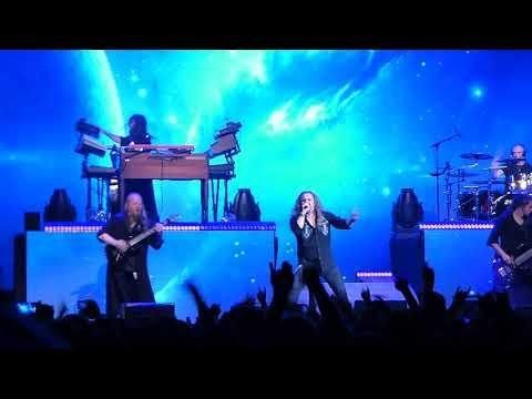 Ayreon Dawn Of A Million Souls @ 013 Tilburg 16-09-2017 mp3