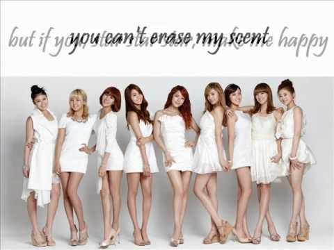 After School - Shampoo (+english lyrics)