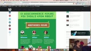 WooCommerce ecosystem and things around it. Let's talk - WordPress Singapore