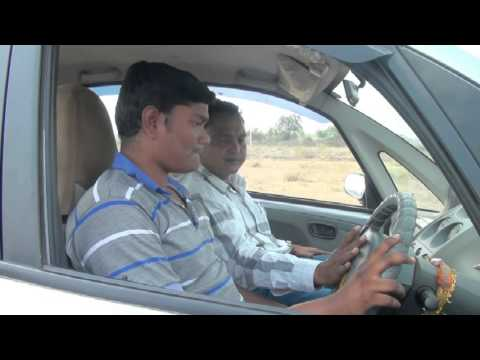 Royal Car Driving School In Khammam Youtube