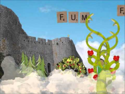 Jack and the Beanstalk Song
