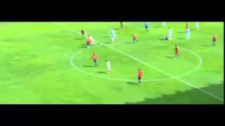 Video Gol Pertandingan Osasuna vs Sevilla