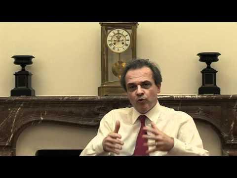 Vogel Louis - présentation du MBA.mov