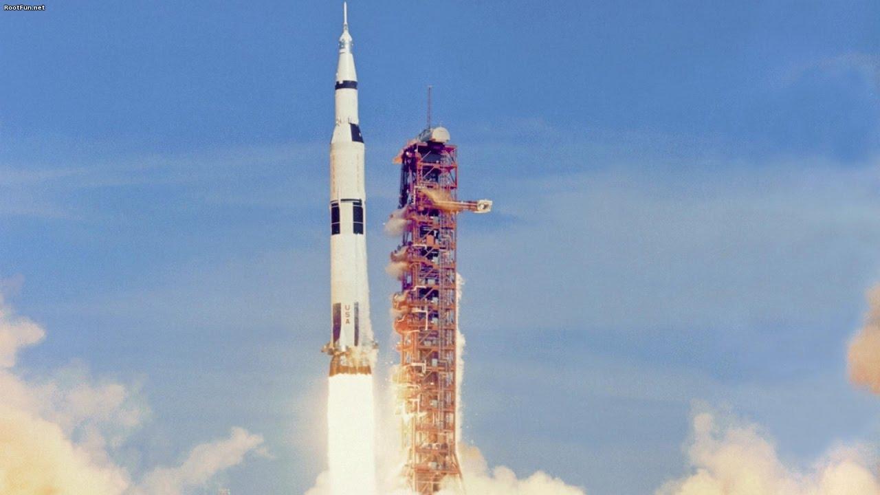Rocket Profile: Saturn V, Awesome