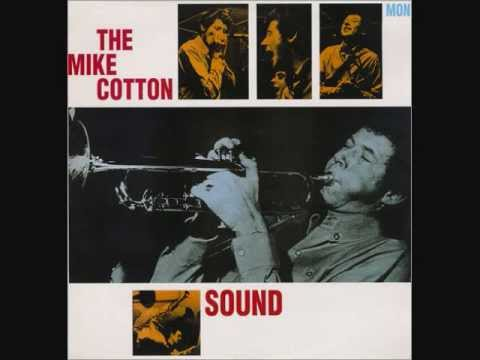 THE MIKE COTTON SOUND / WATERMELON MAN