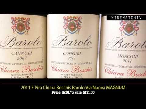 E Pira Chiara Boschis Offering - click image for video