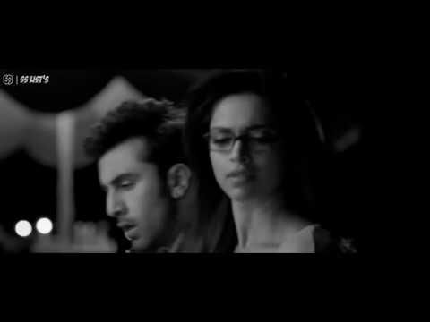 Whatsapp status | ek din kabhi jo khud ko taraashe | Ranbir & Deepika