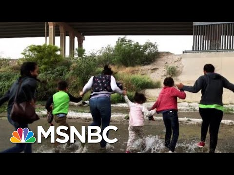 Donald Trump Administration To Change Asylum Rules   Velshi & Ruhle   MSNBC