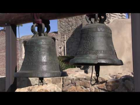 THE HISTORY OF THE BELLS AT MISSION SAN JUAN CAPISTRANO