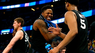 Best Dunks from Saturday's Second Round
