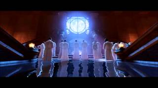 Radio Dojo Bioshok Infinite SoundTrack  Will The Circle Be Unbroken