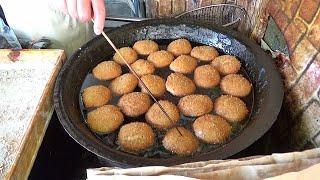 부산 보수동 책방골목 맛집 우진스낵 우진스넥 고로케 꽈…